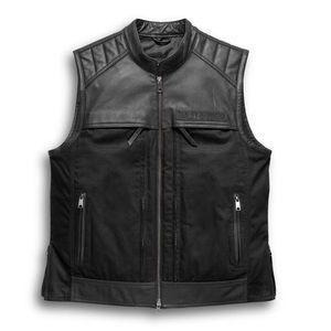 Harley Davidson Men's Vest